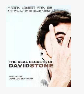 2010 The Real Secret of David Stone (Download)