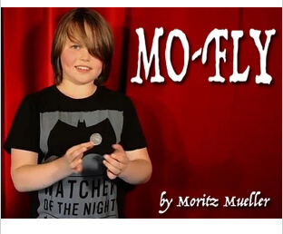 2014 coin magic Mo-Fly by Moritz Mueller (Download)