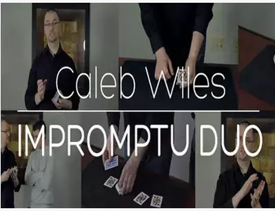 2015 Impromptu Duo by Caleb Wiles (Download)