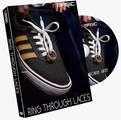 2015 Ring Through Laces by Smagic Productions (Download)