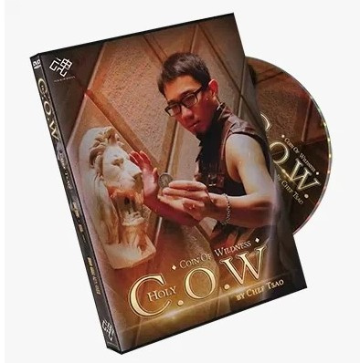 2014 Holy COW by Chef Tsao (Download)