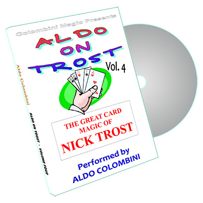 2011 ALDO ON TROST by Aldo Colombini vol4 (Download)