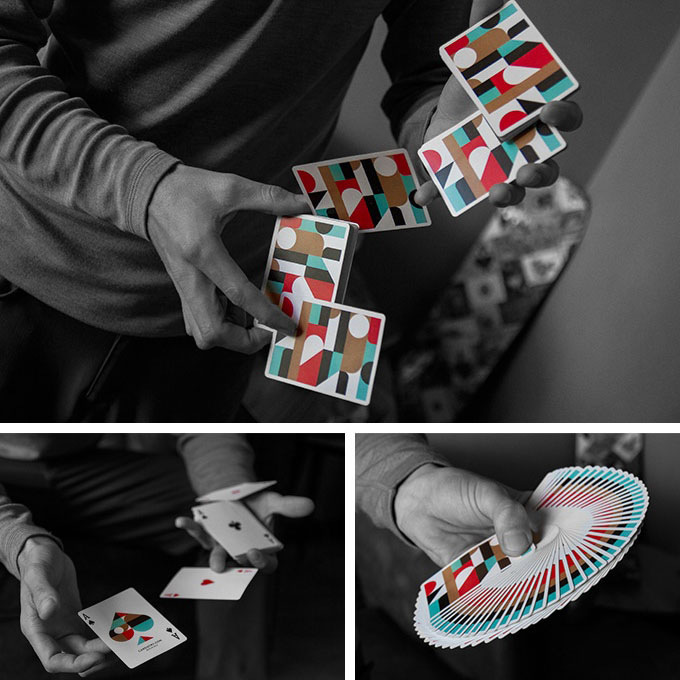 Cardistry-Con 2016 by DAN & DAVE