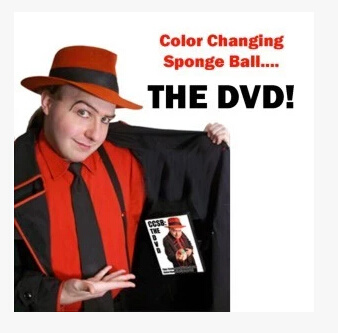 2013 Color Changing Spongeball by Bizzaro (Download)