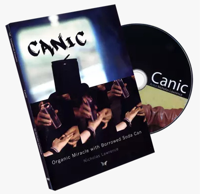 2015 Canic by Nicholas Lawrence and SansMinds (Download)