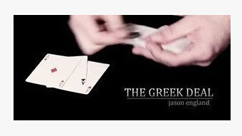 09 Theory11 Jason England - The Greek Deal (Download)