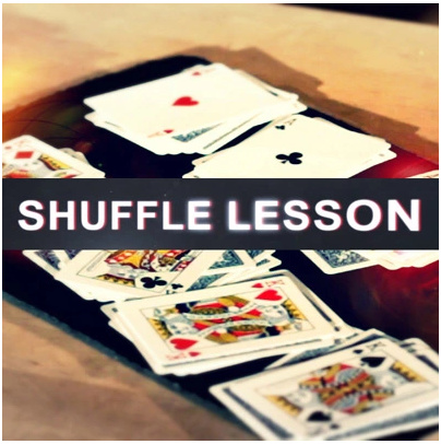2015 Shuffle Lesson by Chad Long (Download)