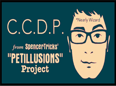 2015 C.C.D.P. CCDP by Spencer Tricks (Download)