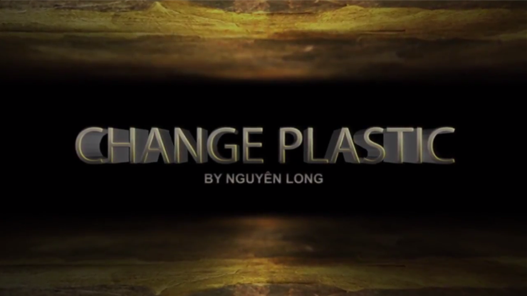 Change Plastic by Nguyen Long (Video Download)