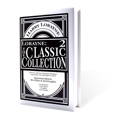 Harry Lorayne - The Classic Collections Volume 2