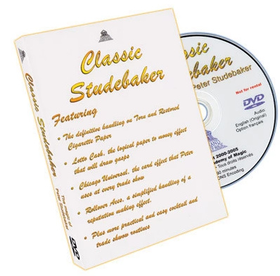 Classic Studebaker by Peter Studebaker (Download)