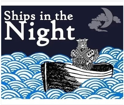 2014 Ships in the night by Doc Dixon (Download)