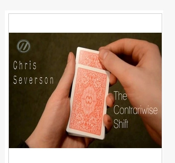 2014 T11 The Contrariwise Shift by Chris Severson (Download)