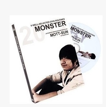 2012 FrenchDrop Monster By Mott-Sun (Download)