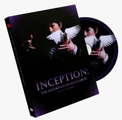 2013 The Inception of Dove Magic Kun Yi Lin (Download)