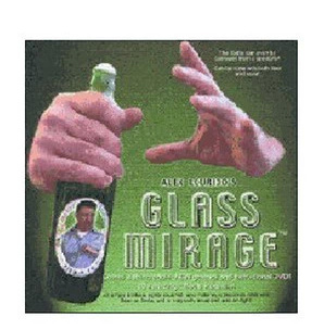 Alex Lourido - Glass Mirage (Download)
