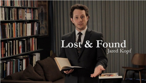 2014 DD Jared Kopf - Lost and Found (Download)