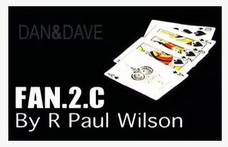 FAN.2.C by R.Paul Wilson (Download)