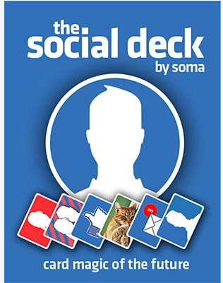 2015 The Social Deck by Soma (Download)