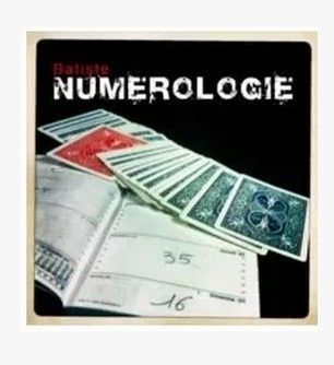 2013 Numerologie by Batiste (Download)