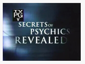 Secrets of Psychics Revealed (Download)