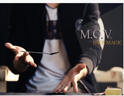 2015 M.O.V by Bboymagic (Download)