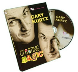 Creating Magic by Gary Kurtz (Video Download)