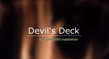 Devil's Deck by Sandro Loporcaro (Amazo) video download