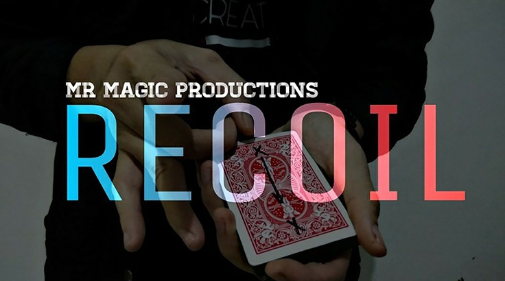 RECOIL by MR Magic Production