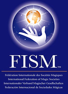 FISM Awarded Magicians(1-18)