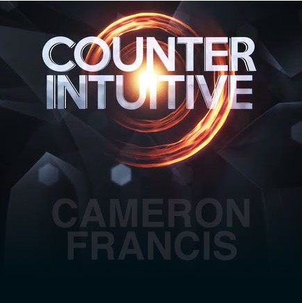 Counter Intuitive by Cameron Francis