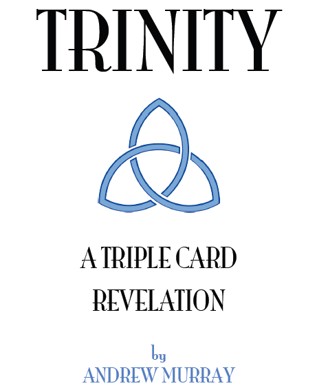 Trinity by Andrew Murray