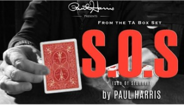 The Vault - SOS (Son of Stunner) by Paul Harris