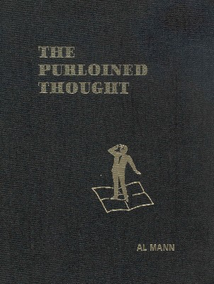 The Purloined Thought by Al Mann PDF