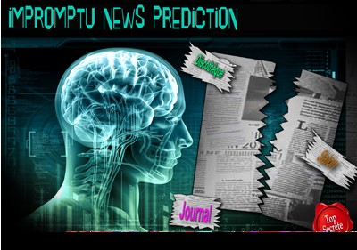 Impromptu News Prediction