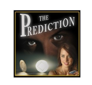 The Prediction by Rob Stiff