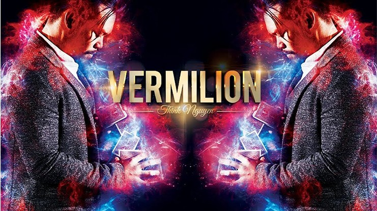 Vermillion by Think Nguyen DVD download