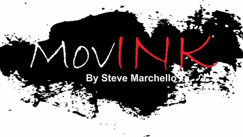 Movink by Steve Marchello (MP4 Video Download)