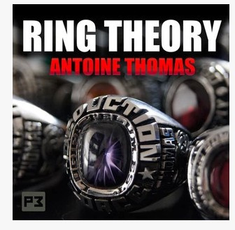 2014 P3 Ring Theory by Antoine Thomas (Download)