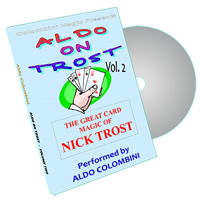 2010 ALDO ON TROST by Aldo Colombini vol.2 (Download)