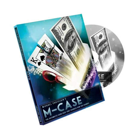 2014 M-Case by Mickael Chatelain (Download)