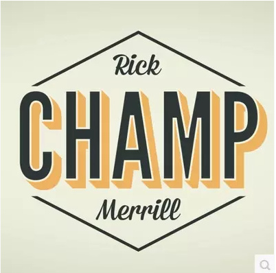2015 Champ by Rick Merrill (Download)