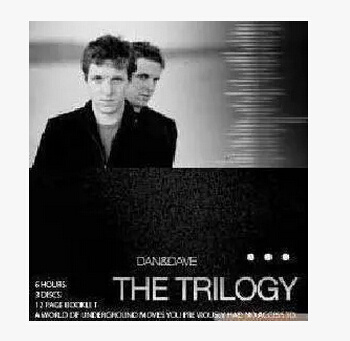Dan And Dave Buck - The Trilogy (vol. 1-3) (Download)