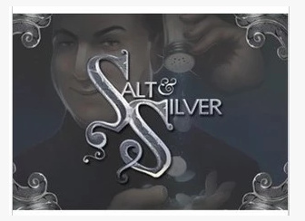 2013 Salt and Silver by Giovanni Livera (Download)