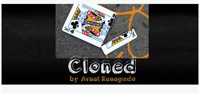2015 Cloned by Arnel Renegado (Download)