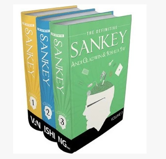 2012 The Definitive Sankey by Jay Sankey PDF+ video full version (Download)