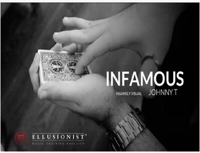2015 Infamous by Johnny T (Download)