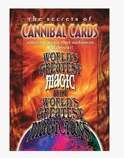 WGM - Cannibal Cards (Download)