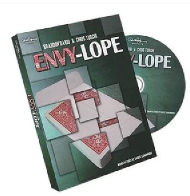 2013 Envylope by Brandon David and Chris Turchi (Download)
