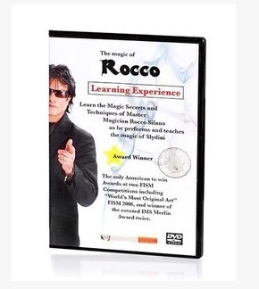 Rocco Silano - The Learning Experience (Download)